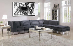Cassandra Sectional Sofa