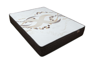 Comfort Dream - Luxury Mattress 12""