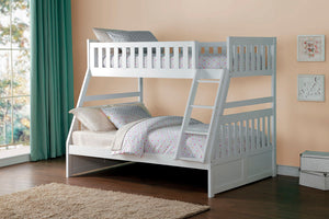 BUNKBED TWIN/FULL (GALEN COLLECTION)