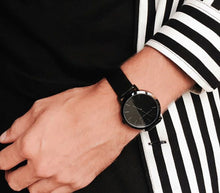 Load image into Gallery viewer, Melbourne Capital all Black 35mm Watch