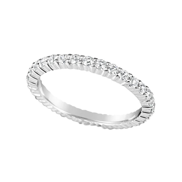 Diamond All Round Ring