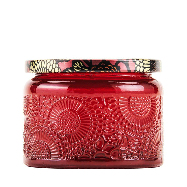 Voluspa Goji Tarocco Orange Petite Candle