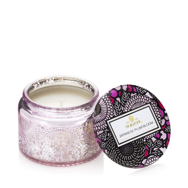 Voluspa Japanese Bloom Petite Candle