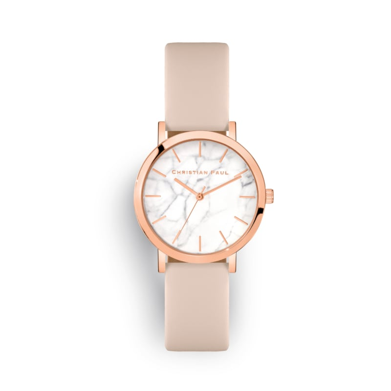 Bondi Marble Peach Watch