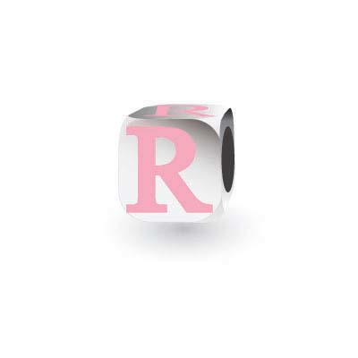 Initial Cube R - 3 Colour Options