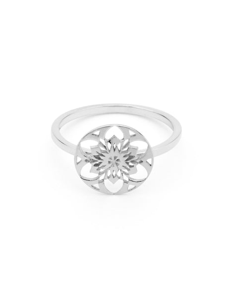 Ray of Sunshine Ring