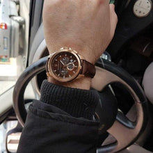 Load image into Gallery viewer, Maserati Successo Chrono Watch