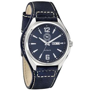 Ringers Western Outback Blue Leather Watch