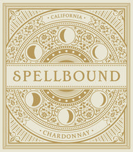 Load image into Gallery viewer, Spellbound California Chardonnay