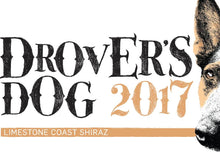 Load image into Gallery viewer, Drover's Dog Limestone Coast Shiraz