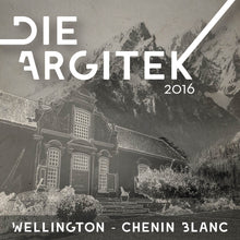 Load image into Gallery viewer, Die Argitek South Africa Chenin Blanc