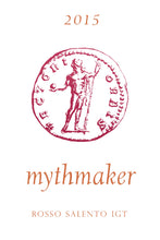 Load image into Gallery viewer, Mythmaker Rosso Salento Primitivo