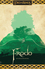 Load image into Gallery viewer, Frodo Lodi Old Vine Zinfandel