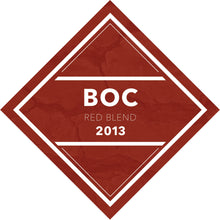 Load image into Gallery viewer, BOC California Red Blend