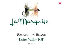 Load image into Gallery viewer, La Marquise Loire Valley IGP Sauvignon Blanc