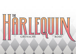 The Harlequin California Grenache Rosé