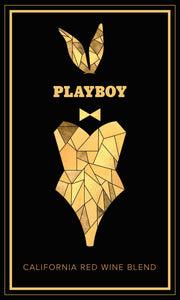 Playboy California Red Wine Blend