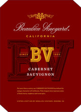 Load image into Gallery viewer, BV Red Label California Cabernet Sauvignon