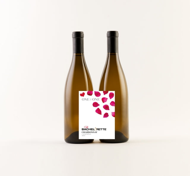 One On One California Chardonnay