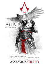 Load image into Gallery viewer, Altaïr Ibn-La'ahad Loire Valley IGP Cabernet Franc