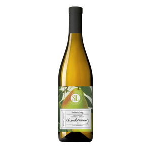 Central Coast Chardonnay (Southern Living)