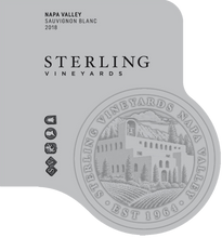 Load image into Gallery viewer, Sterling Napa Valley Sauvignon Blanc