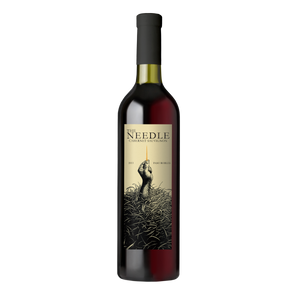 The Needle Paso Robles Cabernet Sauvignon