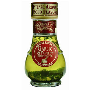 Drogheria and Alimentari Garlic & Parsley Flavoured Oil