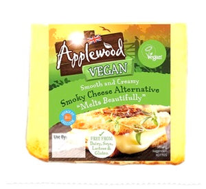 Applewood Smokey Cheese Alternative