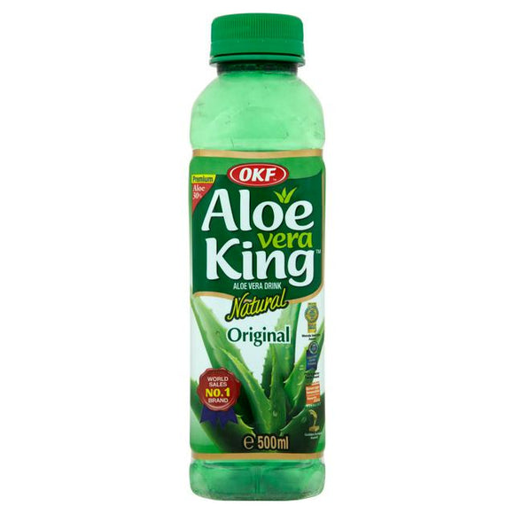 Aloe King Aloe Drink 500ml