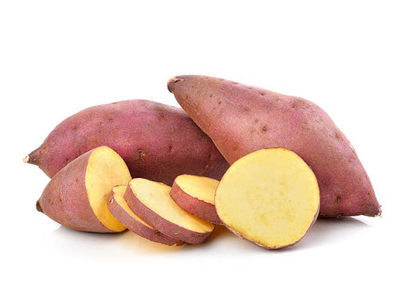 Sweet Potatoes 2 pk
