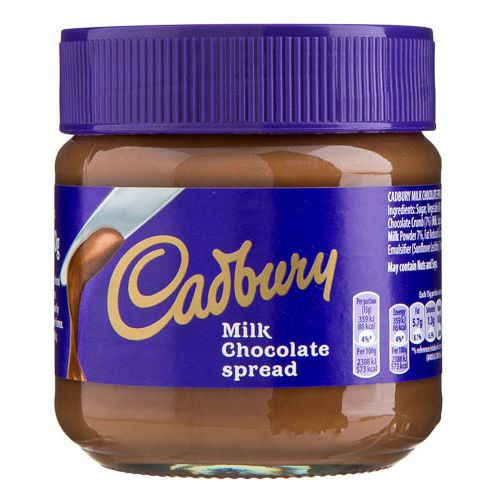 Cadbury Chocolate Spread 200g