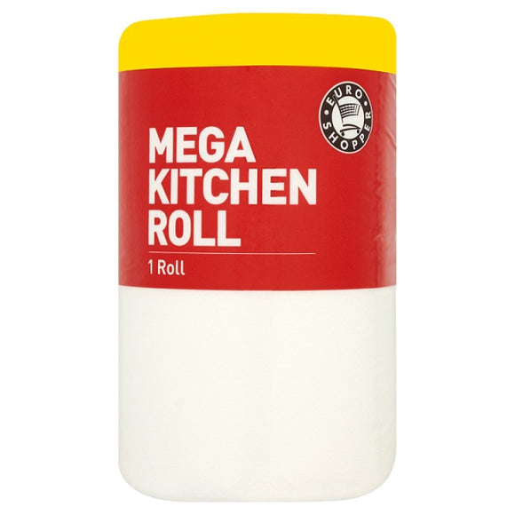 Mega Kitchen Roll 82 Sheets