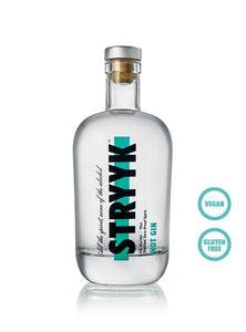 Stryker Not Gin Alcohol Free