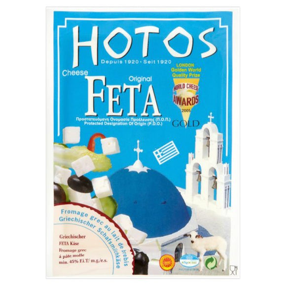 Hotos Feta Cheese 200g