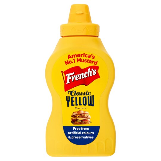 Frenchs American Mustard
