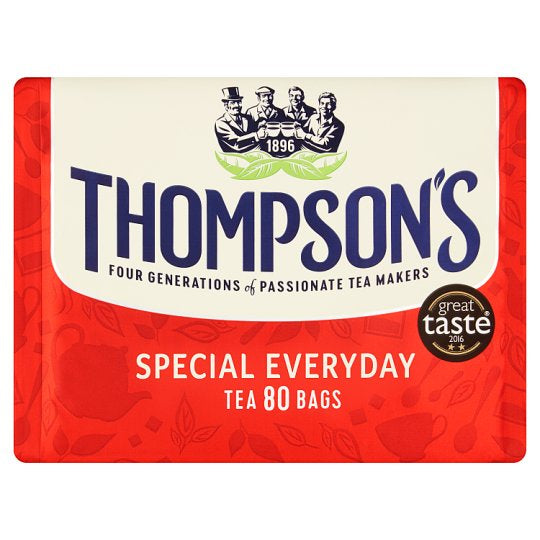 Thompson's Everyday Tea
