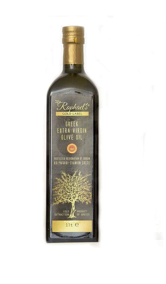 Raphael's Greek PDO Greek EV Olive Oil 250ml