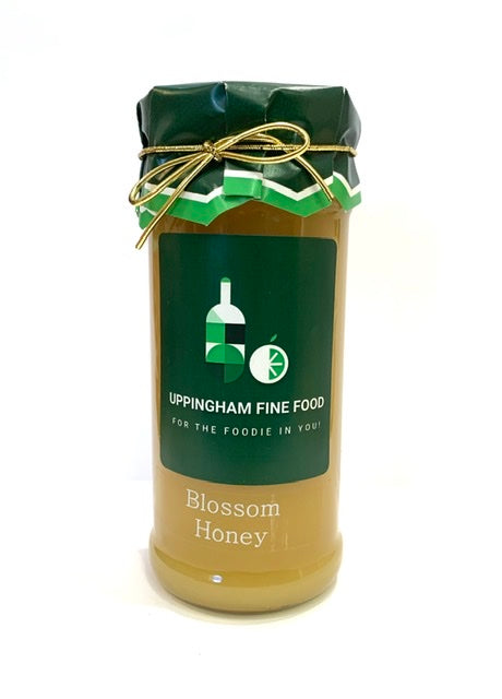 Uppingham Fine Food Set Blossom Honey