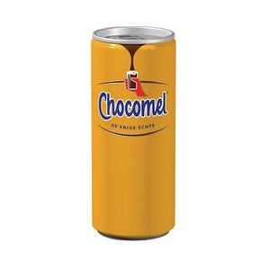 Chocomel Chocolate Drink Tin 250ml