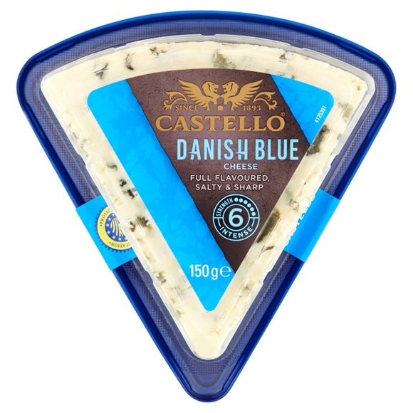 Castello Danish Blue 150g