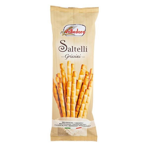Valledoro Saltelli Breadsticks 100g