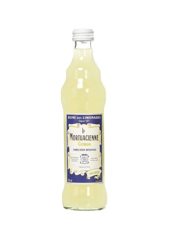 LA MORTUACIENNE CITRON (CLOUDY LEMONADE) 330ML