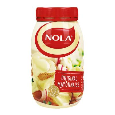 Nola Mayonnaise Original (750 g) from South Africa - AUBERGINE FOODS Canada