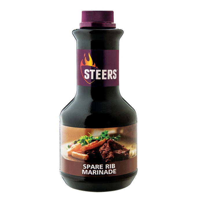 Steers Spare Rib Marinade (700ml)