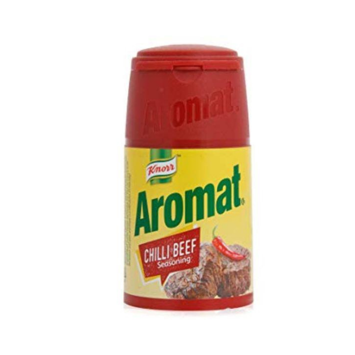 Knorr Aromat Chilli Seasoning (75 g) from South Africa - AUBERGINE FOODS Canada