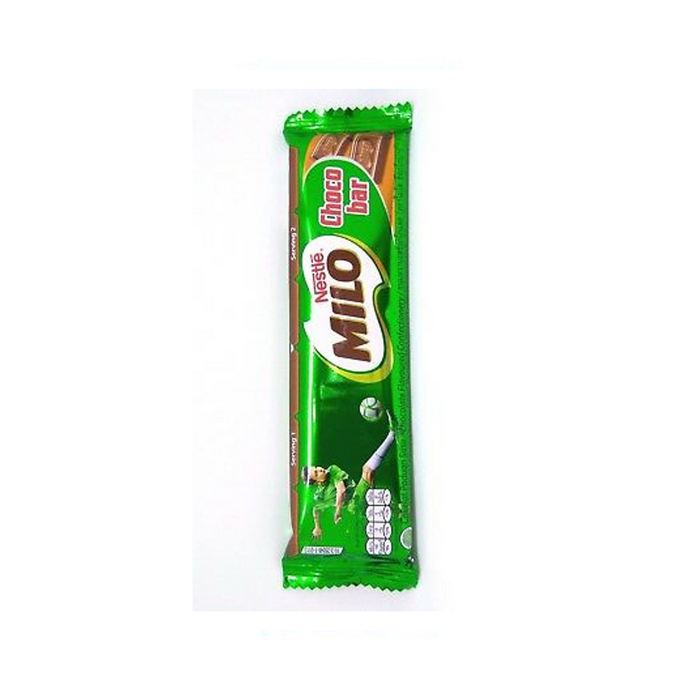 Nestle Milo from South Africa - AUBERGINE FOODS Canada