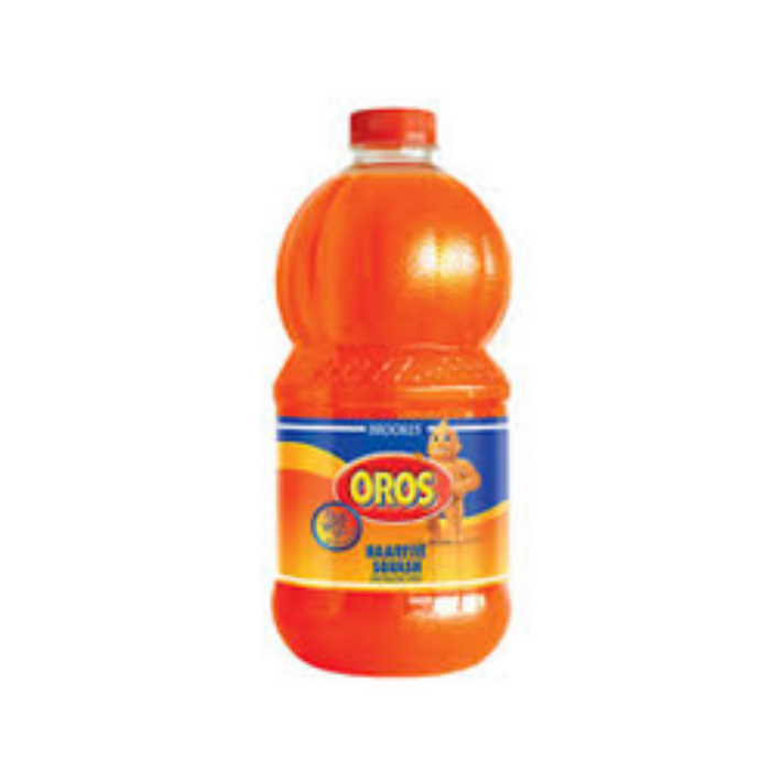 OROS Naartjie Squash (2L) from South Africa - AUBERGINE FOODS Canada