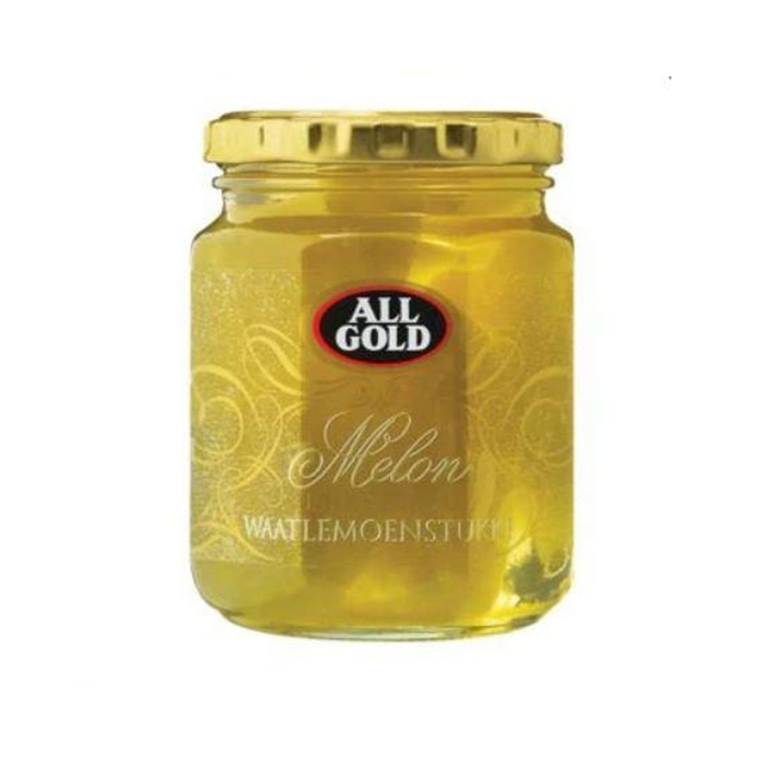 All Gold Melon Preserve (310 g) from South Africa - AUBERGINE FOODS Canada