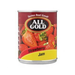 All Gold Strawberry Jam (450 g) from South Africa - AUBERGINE FOODS Canada